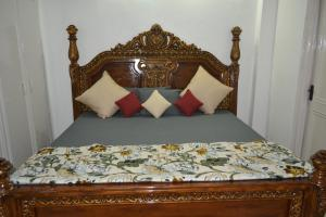 Hide-In Rooms, Hotel  Nuova Delhi - big - 13