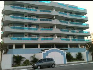 alto luxo 4 suítes churrasqueira fte ao mar, Ferienwohnungen  Cabo Frio - big - 3
