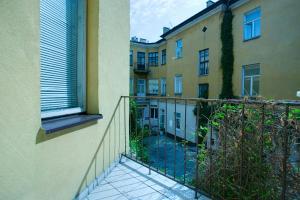 Apartament 4100 on Sienkiewicza Street