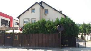 Guesthouse Porta