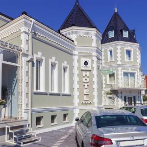 Castello Boutique Hotel