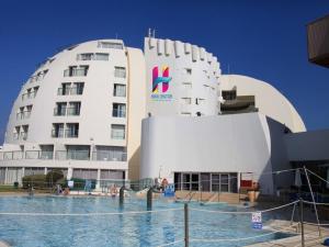 Harlington Hotel
