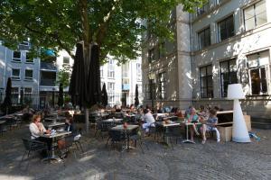 Court Hotel City Centre Utrecht(Utrecht)