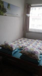 Fully furnished 1 bedroom apartment in Praha 10