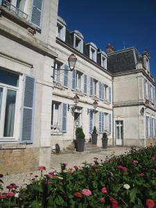 Hôtel Parc Des Maréchaux