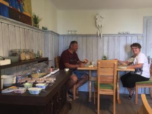 Frühstückspension Gsenger, Penzióny  Ramsau am Dachstein - big - 101