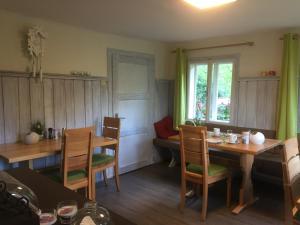 Frühstückspension Gsenger, Penzióny  Ramsau am Dachstein - big - 94