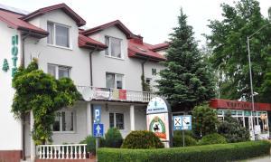 Hotel Pod Swierkiem