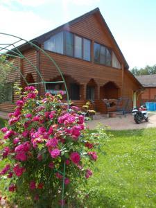 Vacation home Prival Bluz, Case di campagna  Aleksandrov - big - 17
