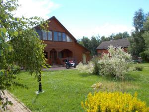 Vacation home Prival Bluz, Case di campagna  Aleksandrov - big - 11
