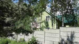 Goluboe Ozero on Lesnaya Cottage