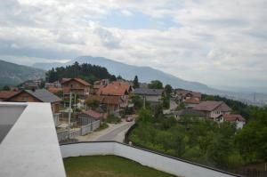 Vila Sarajevo Centar