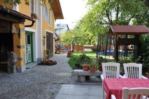Vitalhotel Lembacherhof