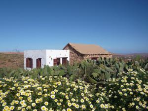 Casa de la Burra Los Llanos de la Concepcion
