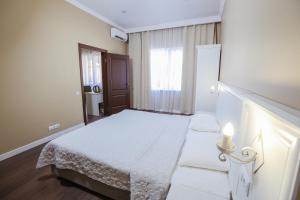 Отель Абаата - фото 20