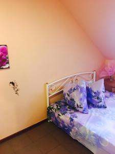 Mini-hotel Zevs, Мини-гостиницы  Подгорное - big - 4
