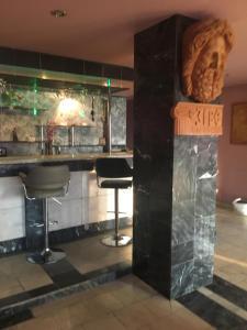 Mini-hotel Zevs, Locande  Podgornoye - big - 1