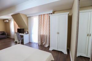 Отель Абаата - фото 16