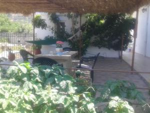 Gramvousa's Filoxenia Apartment, Apartments  Kissamos - big - 46
