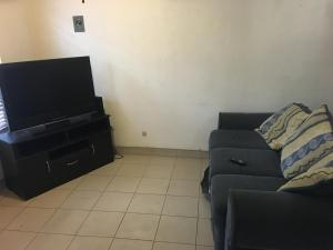 Apartment Blanquita Consulado, Apartmánové hotely  Ciudad Juárez - big - 13