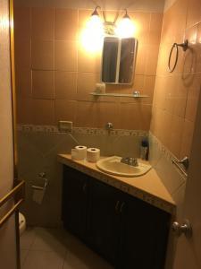 Apartment Blanquita Consulado, Apartmánové hotely  Ciudad Juárez - big - 14