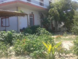 Gramvousa's Filoxenia Apartment, Apartments  Kissamos - big - 49