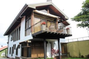 Ruta Verde House & Tours