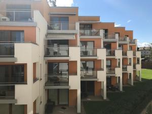 Apartament Velaves Władysławowo