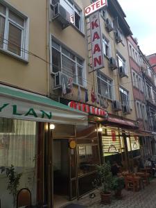 Otel Kaan