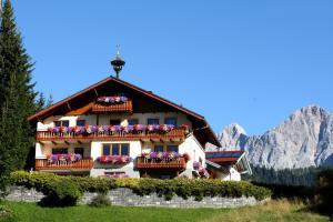 obrázek - Pension Felsenheim