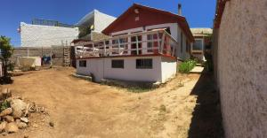 Soto Quisco, Case vacanze  El Quisco - big - 23