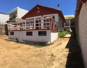 Cabañas Soto Quisco