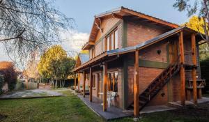 Los Maitenes Bariloche, Апартаменты  Сан-Карлос-де-Барилоче - big - 17