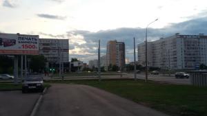 Apartments Syuyumbike