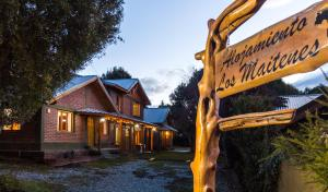 Los Maitenes Bariloche, Апартаменты  Сан-Карлос-де-Барилоче - big - 6