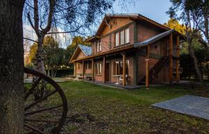 Los Maitenes Bariloche, Апартаменты  Сан-Карлос-де-Барилоче - big - 21