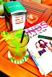 Malaga Beach Holiday, Хостелы  Ринкон-де-ла-Викториа - big - 14