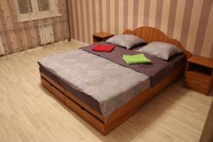Apartament Mozhayskiy 83