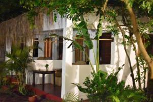 Gamboozini Lodge