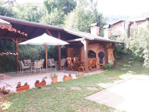 De Luxe Residence, Villas  Visoko - big - 23