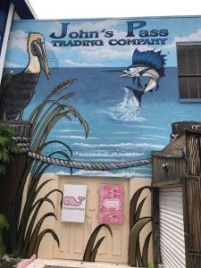 Belleview Gulf Condos, Ferienwohnungen  Clearwater Beach - big - 79