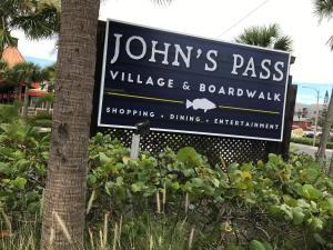 Belleview Gulf Condos, Ferienwohnungen  Clearwater Beach - big - 77