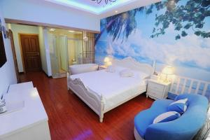 Wuzhen Mijiangnan Boutique Inn, Проживание в семье  Wujiaqiao - big - 35