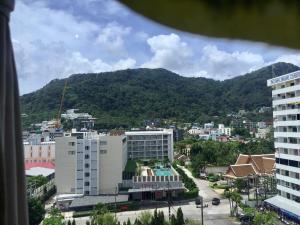 Bavaria, Apartments  Patong Beach - big - 2