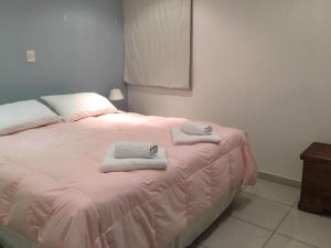 Departamento Florida, Apartmány  Asuncion - big - 11