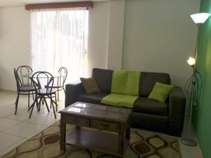 Departamento Florida, Apartmány  Asuncion - big - 8