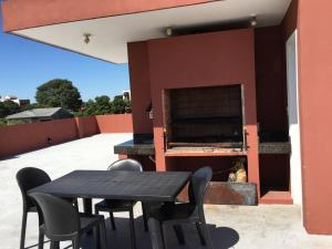Departamento Florida, Apartments  Asuncion - big - 6