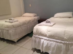 Departamento Florida, Apartmány  Asuncion - big - 4