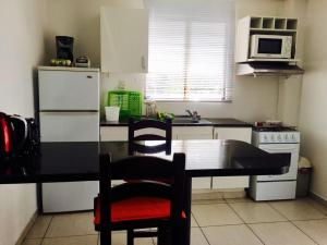 Departamento Florida, Apartments  Asuncion - big - 3