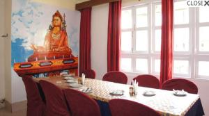 Hotel Potala, Hotels  Gangtok - big - 20